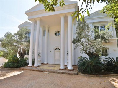 Einfamilienhaus for sales at Fantastic  location on the golf valley  Marbella, Costa Del Sol 29660 Spanien