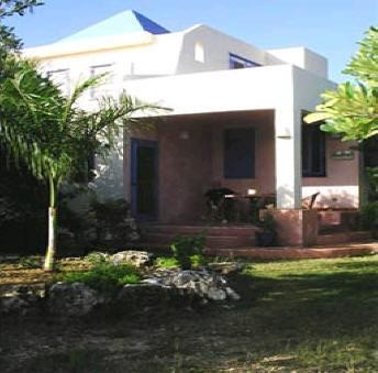 Single Family Home for  at Reef's Frangipani  West End, Cities In Anguilla AI 2640 Anguilla