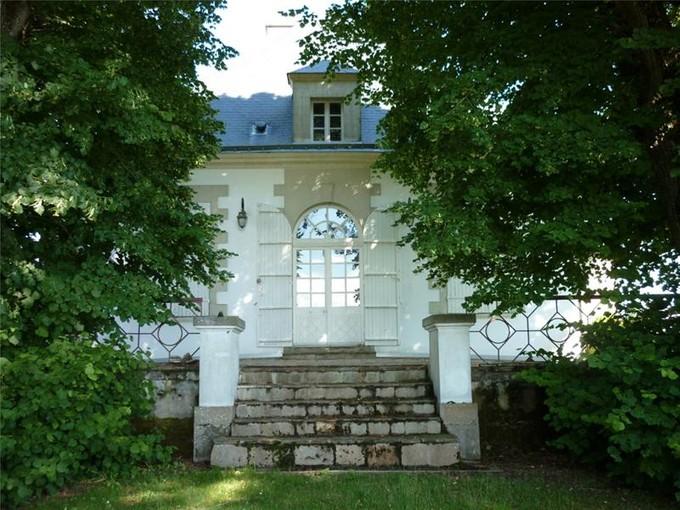 단독 가정 주택 for sales at SUPERBE PROPRIETE DU XVIII  Le Pellerin, 페이드라루아르주 44640 프랑스