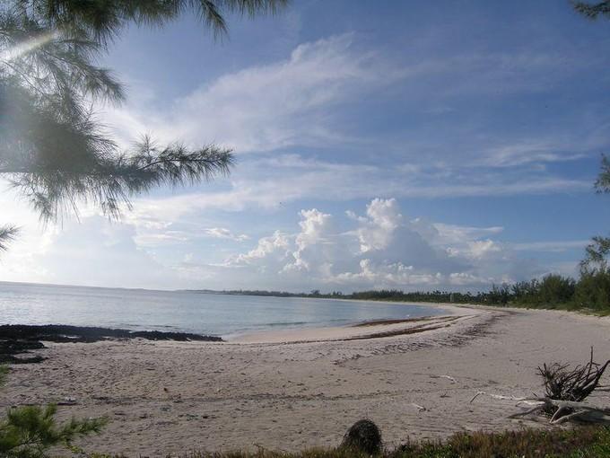 土地,用地 for sales at TGN Bethel Estate  Governors Harbour, 伊路瑟拉 . 巴哈马
