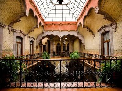 其它住宅 for sales at Casa de La Marquesa Madero San Miguel De Allende, Guanajuato 76000 墨西哥