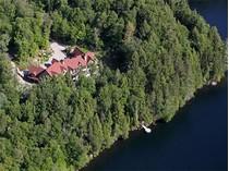一戸建て for sales at Village Mont-Tremblant   Village Mont Tremblant, Mont-Tremblant, ケベック J8E 1B1 カナダ