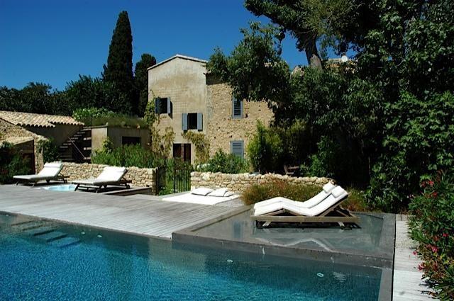 Mehrfamilienhaus for sales at ENTOURÉ DE VIGNES, LUXUEUX PRIEURÉ  Uzes, Languedoc-Roussillon 30700 Frankreich