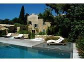 Maison avec plusieurs logements for sales at ENTOURÉ DE VIGNES, LUXUEUX PRIEURÉ  Uzes,  30700 France