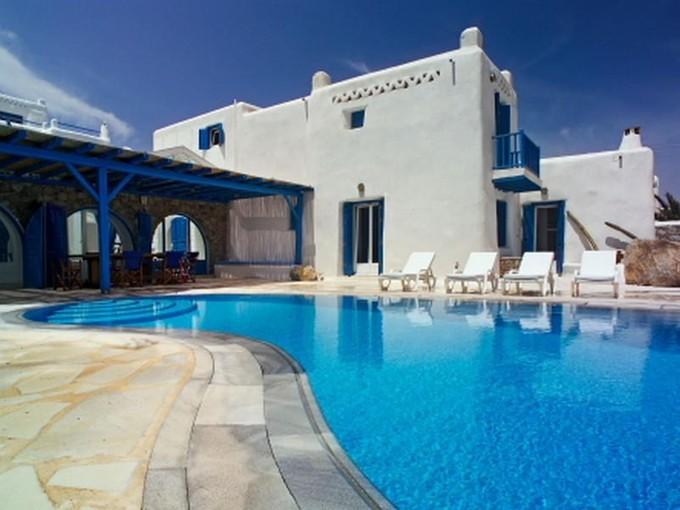 단독 가정 주택 for sales at Villa Eros  Mykonos, 서던 에게 840600 그리스