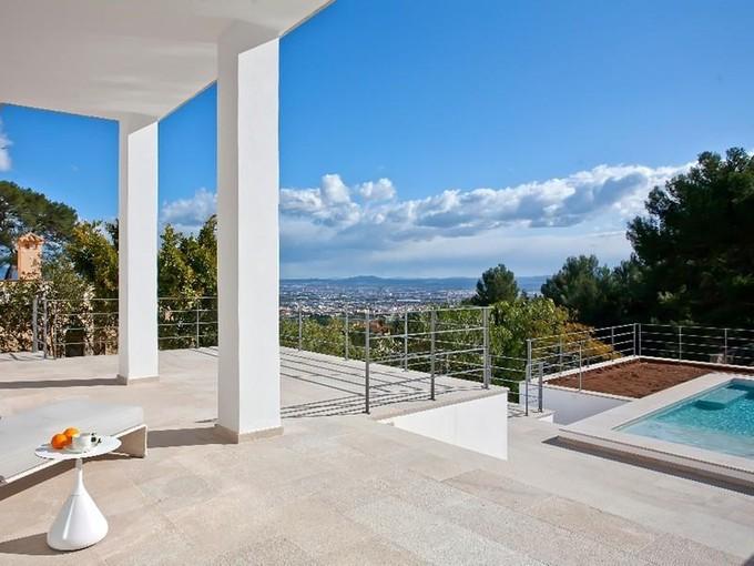 多户住宅 for sales at Luxury villa with 5 bedrooms in Son Vida  Palma Son Vida, 马洛卡 07013 西班牙