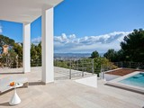 Property Of Luxury villa with 5 bedrooms in Son Vida