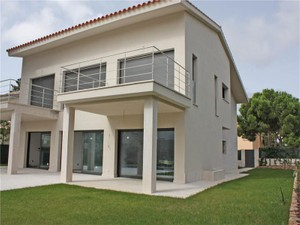 Additional photo for property listing at Brand new villa 900 meters from the beach  S'Agaro, Costa Brava 17248 Espanha