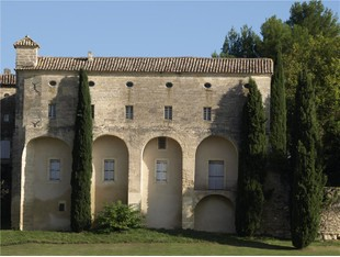 Multi-Family Home for sales at UZES, DEMEURE FORTIFIÉE INSCRITE ISMH  Uzes, Languedoc-Roussillon 30700 France