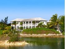 Maison unifamiliale for sales at Bougain Villa, Old Fort Bay Bougain Villa House, Old Fort Bay Old Fort Bay, New Providence/Nassau . Bahamas