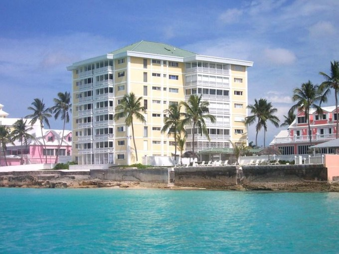 Condominium for sales at Conchrest Penthouse  Cable Beach, Nassau And Paradise Island . Bahamas