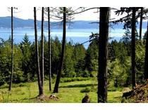 Terreno for sales at Premier Ocean View Acreage 208 Blue Stone Drive   Salt Spring Island, Columbia Britanica V8K 1A6 Canadá
