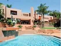 Vivienda unifamiliar for sales at Luxurious Family Home  Johannesburg, Provincia De Gauteng 2000 Sudáfrica