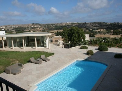 Other Residential for sales at Stunning Country House  Bidnija, North MST 5080 Malta