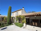 Single Family Home for  rentals at Country house in St Remy de Provence  Saint Remy De Provence, Provence-Alpes-Cote D'Azur 13210 France