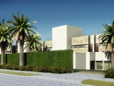 Single Family Home for sales at GOLF VIEW COMMUNITY  Playa Del Carmen, Quintana Roo 77710 Mexico
