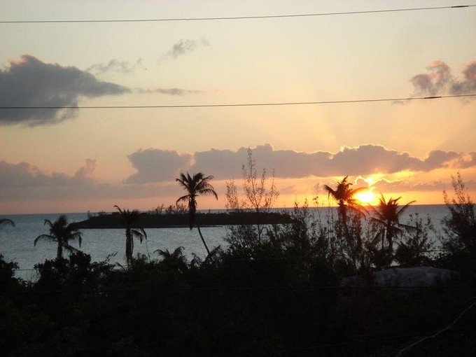Single Family Home for sales at Sunset House  Palmetto Point, Eleuthera . Bahamas