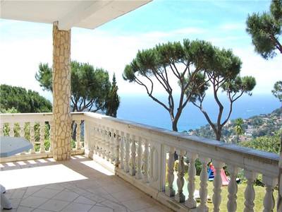 단독 가정 주택 for sales at Villa with impressive sea views in Lloret de Mar  Lloret De Mar, Costa Brava 17310 스페인