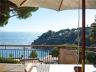 Casa Unifamiliar for  sales at Seafront villa with modernist touches  Blanes, Costa Brava 17300 España