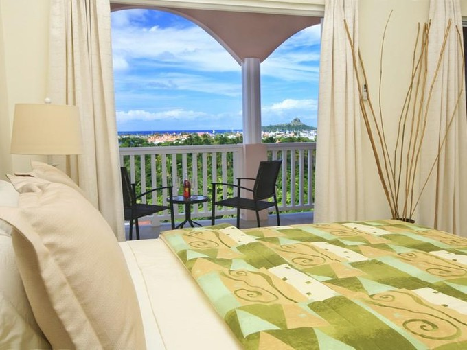 Condominium for sales at Admiral View Luxury Villas Old Military Road, BonneTerre, Gros Islet, St. Lucia Gros Islet, Gros-Islet - St. Lucia
