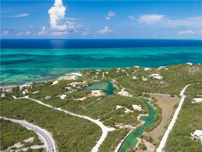 Arazi for sales at Canal Dr - Canalfront Lot  Thompson Cove, Providenciales TCI BWI Turks Ve Caicos Adalari