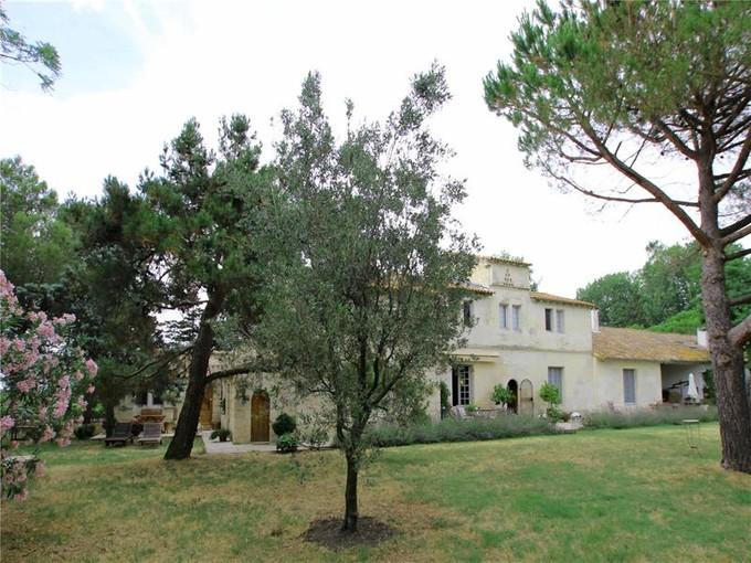 Farm / Ranch / Plantation for sales at Rare typical farmhouse in Camargue  Arles, Provence-Alpes-Cote D'Azur 13200 France