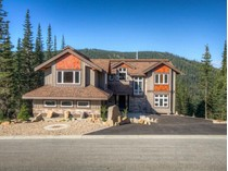 Casa Unifamiliar for sales at Newly Constructed Mountain Chalet 5321 Lookout Ridge Drive   Sun Peaks, British Columbia V0E 5N0 Canadá