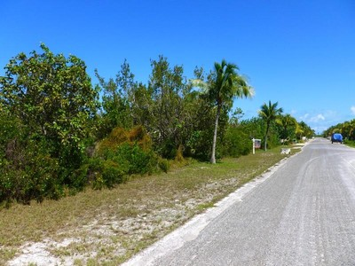 Terreno for sales at Dolphin Avenue  Leeward, Providenciales TCI BWI Islas Turcas Y Caicos