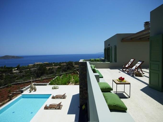 Single Family Home for sales at Villa Elounda Panorama  Elounda, Crete 72053 Greece