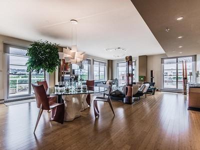 Nhà chung cư for sales at Montréal   Le Sud-Ouest 4200 rue St-Ambroise, apt. 607 Montreal, Quebec H4C 3R7 Canada