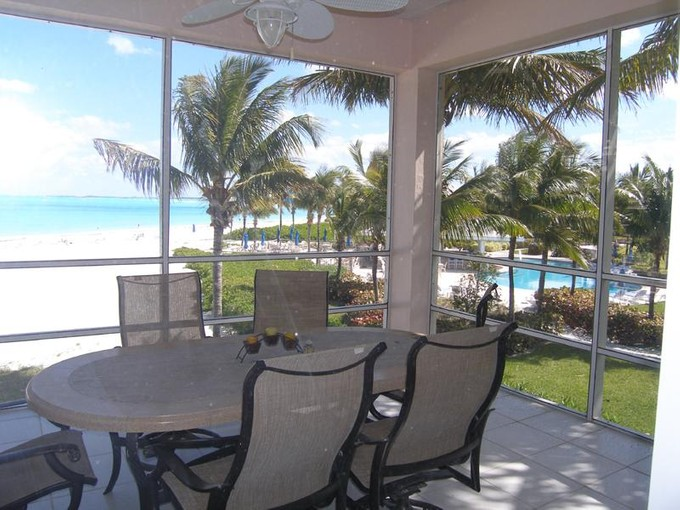 Appartement en copropriété for sales at Bahama Beach Club 2004  Treasure Cay, Abaco 00000 Bahamas