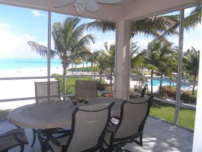Condominium for sales at Bahama Beach Club 2004  Treasure Cay, Abaco 00000 Bahamas