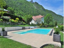 Einfamilienhaus for sales at Modern House  Aix, Rhone-Alpes 73370 Frankreich