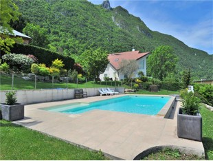 Single Family Home for sales at Modern House  Aix, Rhone-Alpes 73370 France