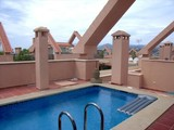 Property Of Duplex Penthouse in the valley of Nueva Andalucia