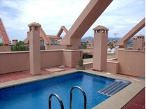 Căn hộ for sales at Duplex Penthouse in the valley of Nueva Andalucia  Marbella, Costa Del Sol 29660 Tây Ban Nha