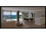Property Of Frontline Newbuilt Apartment in Cala Major