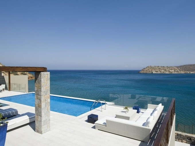 Vivienda unifamiliar for sales at Elounda Villas Complex   Other Crete, Creta 72053 Grecia