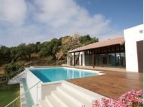 Nhà ở một gia đình for sales at Fabulous and stylish contemporary villa  Marbella, Costa Del Sol 29600 Tây Ban Nha