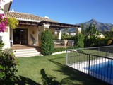 Property Of Lovely villa located in a gated private community