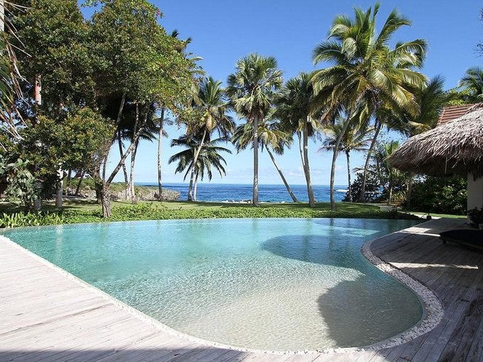 Single Family Home for sales at Villa Windsong Sea Horse Ranch 129, Villa Windsong Cabarete, Puerto Plata 57000 Dominican Republic