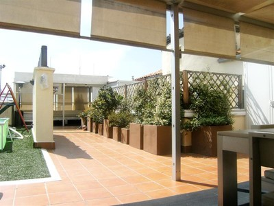 Copropriété for sales at Exclusive Penthouse Located in Barrio Salamanca  Madrid, Madrid 28006 Espagne