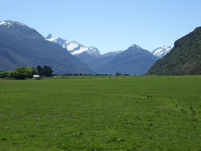 Landgut / Bauernhof / Plantage for sales at Priory Farm, Glenorchy-Routeburn Road, Glenorchy 325 Glenorchy-Routeburn Road, Otago Queenstown, Southern Lakes 9300 Neuseeland
