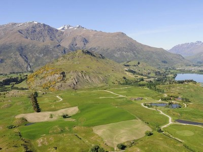 Land for sales at Lot 21 Bendemeer  Queenstown, Southern Lakes 9371 Neuseeland