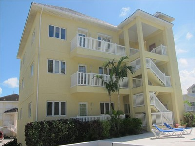 共管式独立产权公寓 for sales at Harbour Colony Harbour Colony, Paradise Island Paradise Island, 新普罗维登斯/拿骚 . 巴哈马
