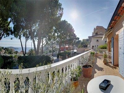 Single Family Home for sales at Neo-provencale villa  Villefranche, Provence-Alpes-Cote D'Azur 06230 France