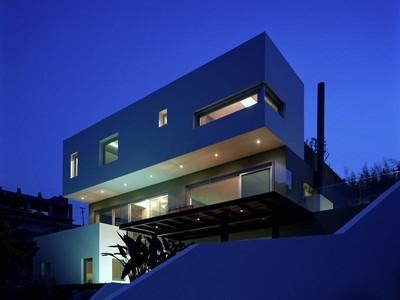 Частный односемейный дом for sales at Rhodes Minimal Villa  Rhodes, Южная Часть Эгейского Моря 85100 Греция