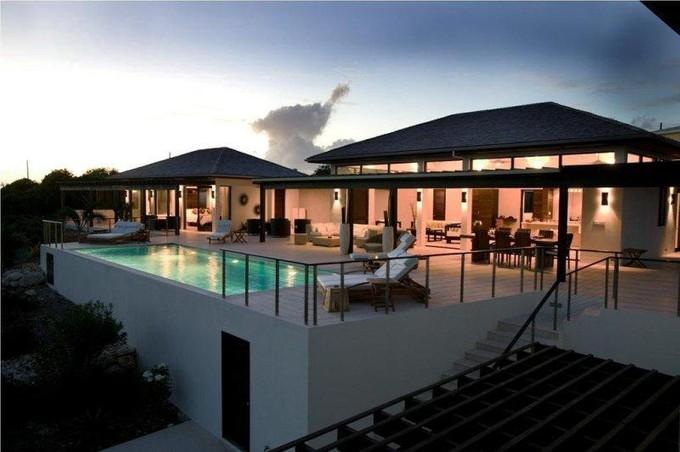 Villa for sales at Phillipe's Phenomenon Little Harbour Other Anguilla, Città Isola Di Anguilla AI 2640 Anguilla