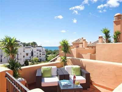 Apartamento for sales at Atico duplex junto al Paseo Marítimo de San Pedro   Marbella, Costa Del Sol 29679 España