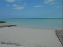 Terreno for sales at Sunrise Point Lot 1  Treasure Cay, Abaco 0 Bahamas